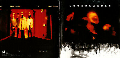 Soundgarden - Superunknown CD - Free Shipping!