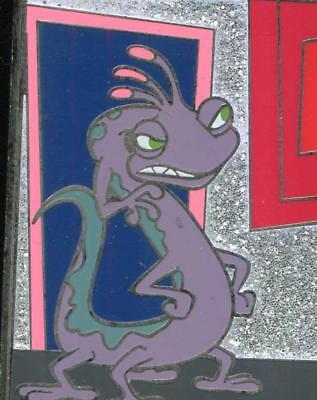 2013 Pixar Mystery Collection Monsters Inc. Randall Disney Pin 95091