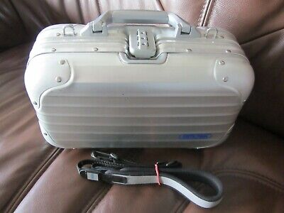 Rimowa  Topas  Piccolo  Beauty Case