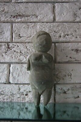 Antique Stone Figure statuette