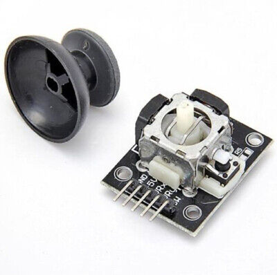 For Arduino hots JoyStick PS2 Shield Breakout Module Game Controller Portable