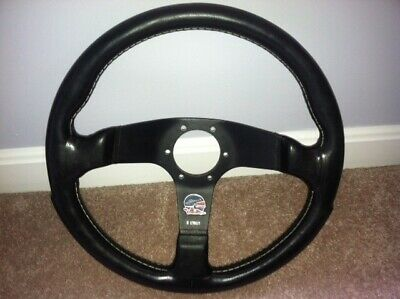 911 Nardi Fittipaldi Steering wheel in Very Good to Excellent Condition RS RSR