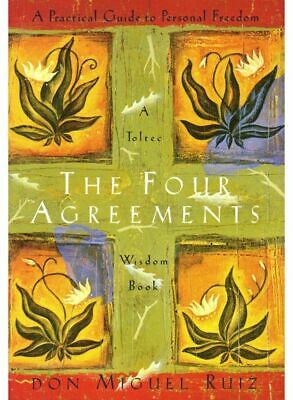 The Four Agreements: A Practical Guide to Personal Freedom (ePub, PDF)