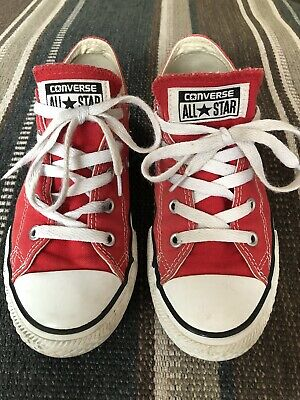 Converse All Star Trainers Size 2