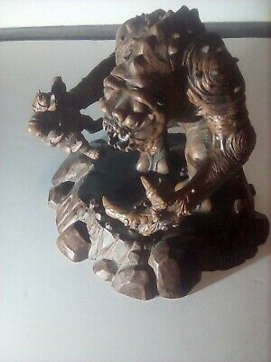 Star Wars Rancor Statue Numbered Classic Collectable Series Applause 1997