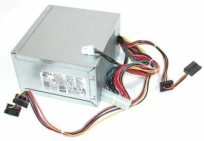 NEW 265W Genuine Dell Tower Power Supply OPTIPLEX 390 790 990 3010 7010 9010