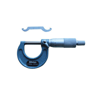 TECHTONGDA High-precision Outside Micrometer Full-featured Measuring Tool