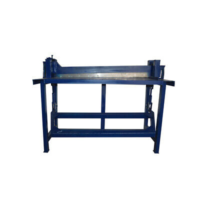 TECHTONGDA Heavy-duty Sheet Metal Shear High Quality Iron Foot Control