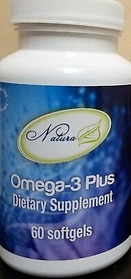 Ideal Protein Omega-3 Plus