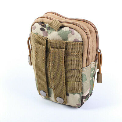 17X Emergency Survival Kit Sports Equipment Outdoor Tactical Hiking Camping SOS