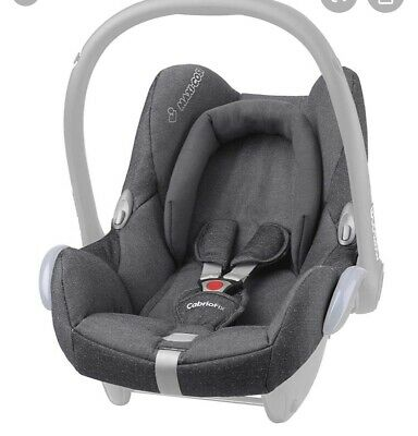 Maxi Cosi Cabrio Replacable Cover Sparkling Grey 96170101/9617000500