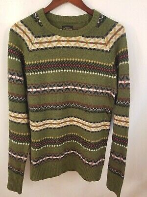 Urban Outfitters Ugly Christmas Sweater.Urban Outfitters Gnomes Ugly Christmas Sweater Men S Med