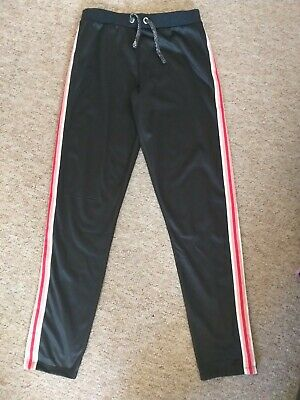 Girls Miss E-vie Trousers Size 13-14 Years New