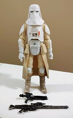 Star Wars The Black Series 6-inch Figure - Imperial Snowtrooper - Hasbro