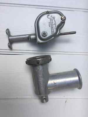 Vintage Sunbeam Mixmaster Meat Mincer Attachment A6B