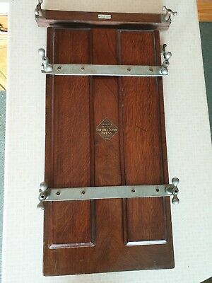 Trouser Press Antique Everitt S Sold By