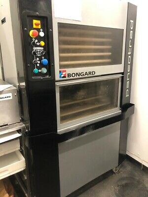 Bongard Paneotrad Divider cutter with dies