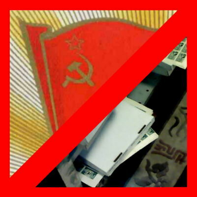 Zillions of stamps to go - Old stock clearance  # Soviet Russia MNH #  200+