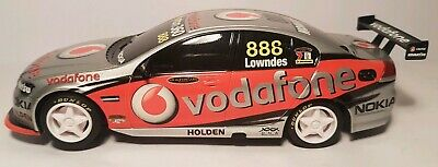 Scalextric 1:32 Rare 888Lowndes Commodore- New From Set