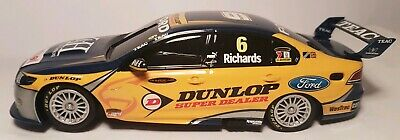 Scalextric 1:32 Rare Dunlop Falcon - New From Set