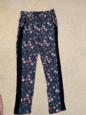 Girls Next Hareem Trousers Age 11years