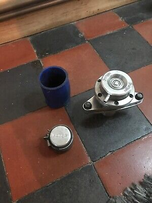 Subaru Impreza Forge Blow Off Valve