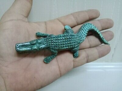 The Holy Crocodile Subculture Ancient Egypt