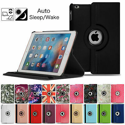 "For Apple iPad Air 3 10.5"" 2019 Case Smart Leather Flip Slim Folding Stand Cover"