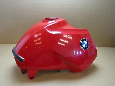 BMW R1100GS 1994 72,796 miles petrol fuel tank red (3387)