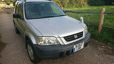 Honda CRV - Sales or Repair (MOT failure). (97-01 model)