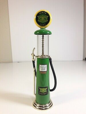Gearbox Limited Edition John Deere Wayne Gas Pump Replica No Box