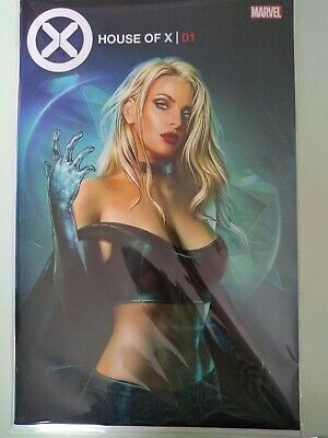 House Of X #1 Shannon Maer Limited To 3000 Nm