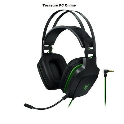 Razer Electra V2 Analog Gaming & Music Headset 7.1 Surround Sound RZ04-02210100