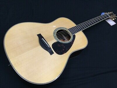 Yamaha Ll16 Are Small Scratch Ll 16 All Veneer Airaco Folk Guitar Sanjo Shop