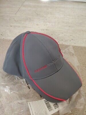 Vodafone McLaren Mercedes Alonso Cap - Grey, V08PC, One size rear exclusive