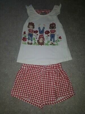 Mayoral Girls Outfit Age 6 Years. girls designer clothing