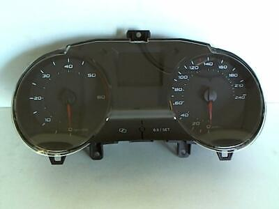 Compteur SEAT IBIZA IV PHASE I  Diesel /R:4234597
