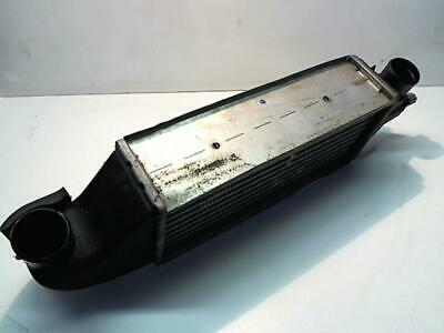 Echangeur air (Intercooler) FORD FOCUS  Diesel /R:4222228