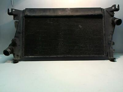Echangeur air (Intercooler) CHRYSLER VOYAGER III  Diesel /R:4223566