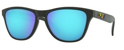 Occhiali da sole OAKLEY FROGSKINS XS 9006-13 VR46 Collection Polished Black