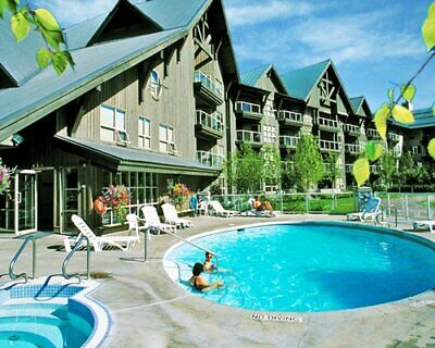 Whiski Jack Aspen 2 Bedroom Annual Timeshare For Sale