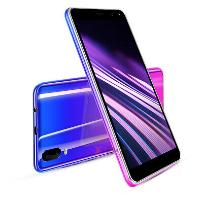 XGODY Android 8.1 Dual SIM Cell Phone Unlocked AT&T T-Mobile 4GB ROM Smartphone