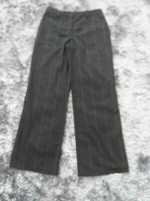 Arizona High Waist Marlene Jeans m.Gürtel Lang-Gr.84-88 NEU Hose Rinsed Stretch