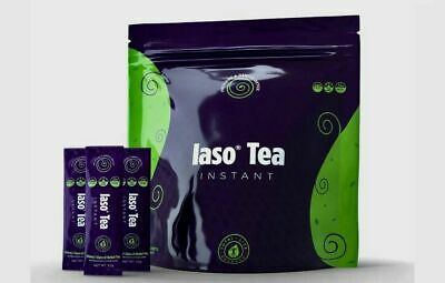 👉*IASO TEA INSTANT* 20 Individual Sachets - Naturally Detox / Cleanse*👉$22.55