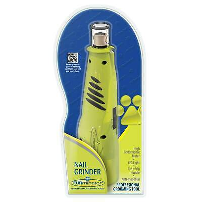 FURminator Nail Grinder for Dogs