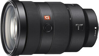 Sony SEL2470GM 24-70mm f/2.8 GM