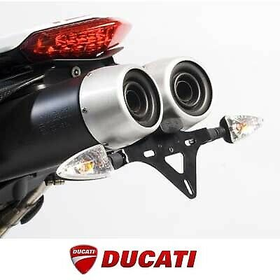 Ducati Hypermotard Tail Tidy From R&G