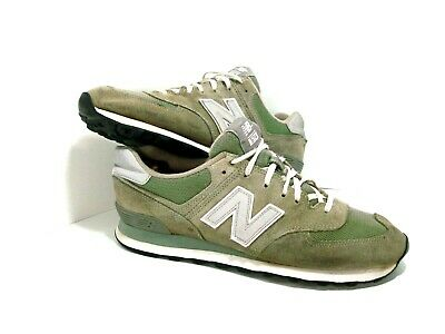 NEW BALANCE 574 Classics M574GS Mens Sneakers Size 11.5 D