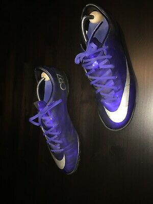 most popular classic style casual shoes NIKE MERCURIAL CR7, Fußballschuhe, Kunstrasen Christiano ...
