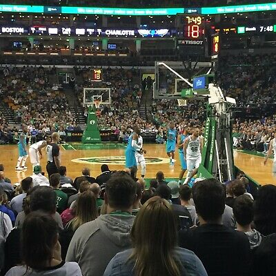 2 Chicago Bulls Vs Boston Celtics Tickets*With Club Access